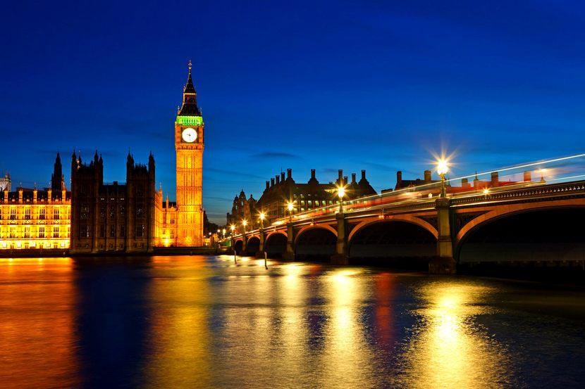 Великобритания через 15 лет запретит продажу автомобилей с ДВС и гибридов 1
