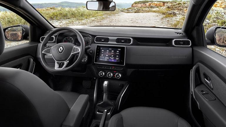 Вторая генерация Renault Duster выходит на рынок 2