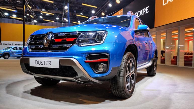 Вторая генерация Renault Duster выходит на рынок 1