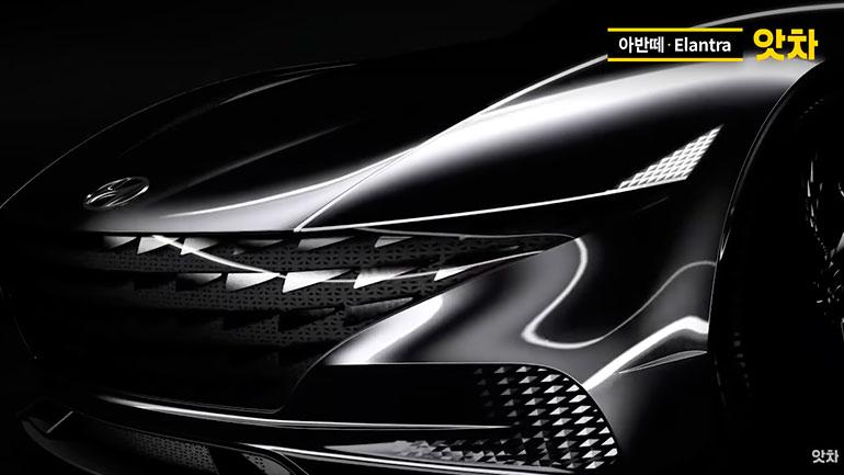 «Заряженный» Hyundai Elantra получит 1,6-литровый мотор 1