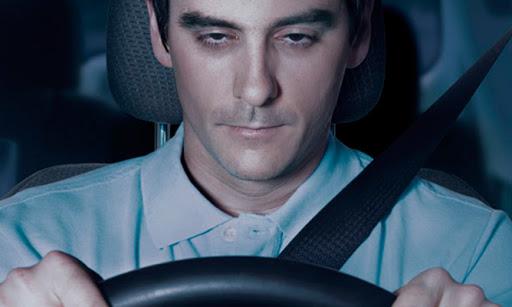 Каждый третий автомобилист садится за руль в сонном состоянии 1