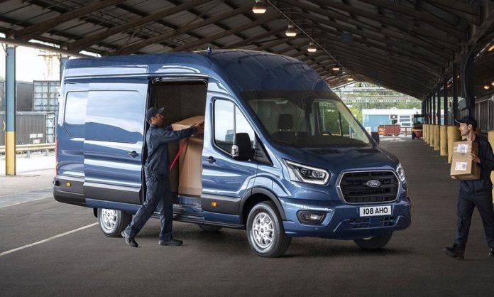 Ford переводит свои автомобили на новый вид топлива 1