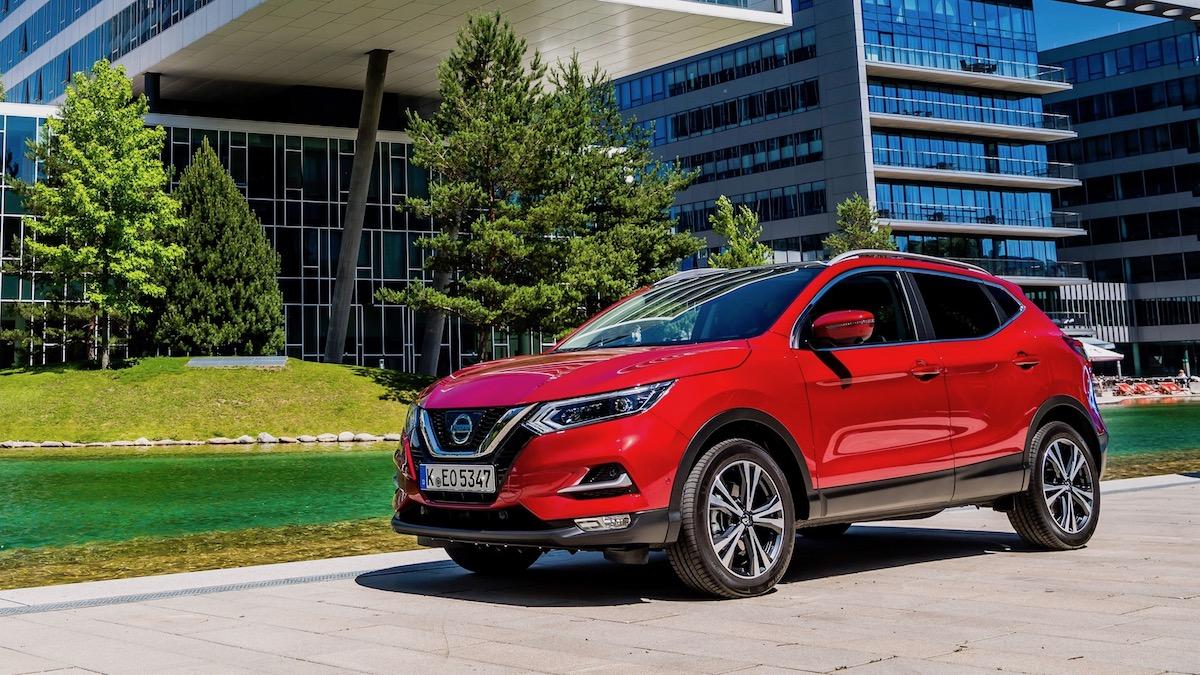 Компания Nissan может уйти с европейского авторынка 1