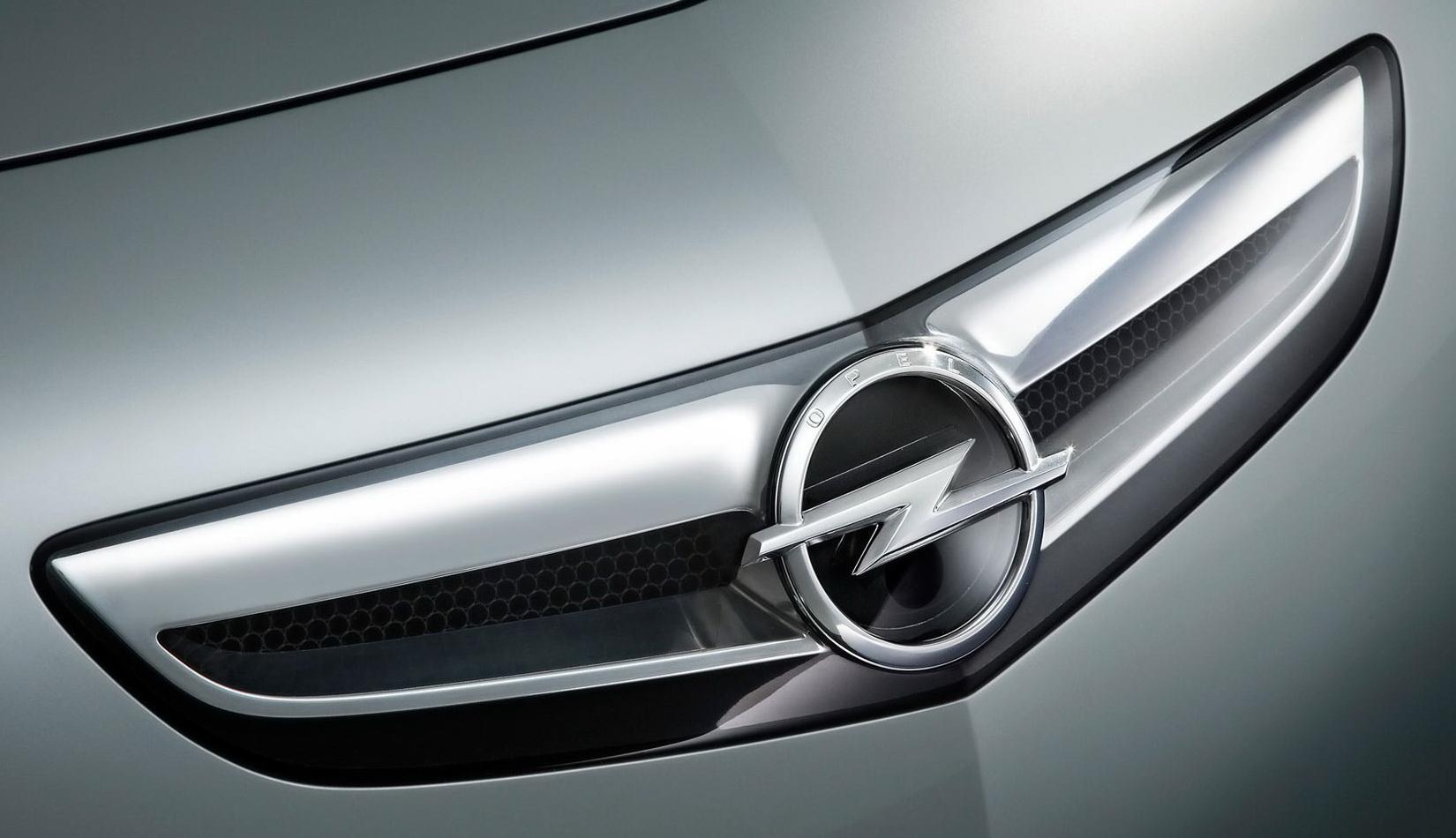 Opel намерен построить крупнейшее предприятие по производству аккумуляторов 1