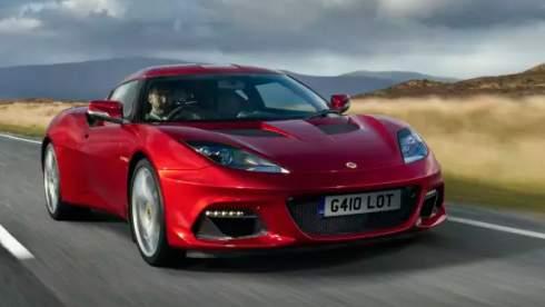 Lotus презентовал спорткар для повседневного использования 1