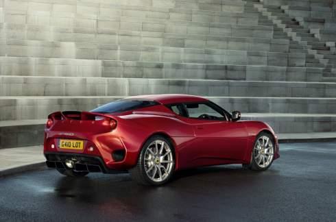 Lotus презентовал спорткар для повседневного использования 2