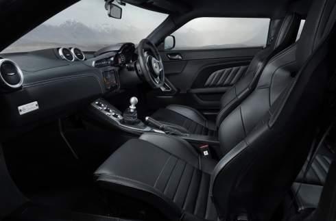 Lotus презентовал спорткар для повседневного использования 3