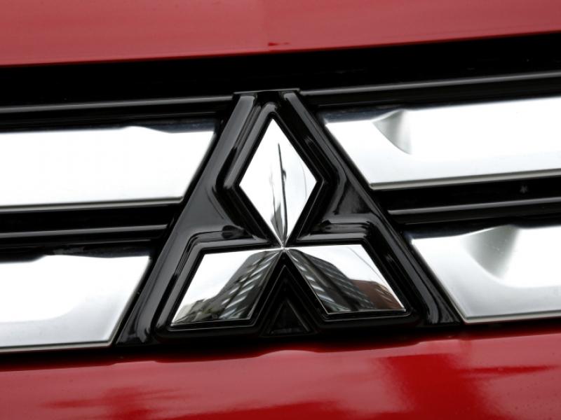 Компания Mitsubishi отчиталась о серьезном обвале продаж 1