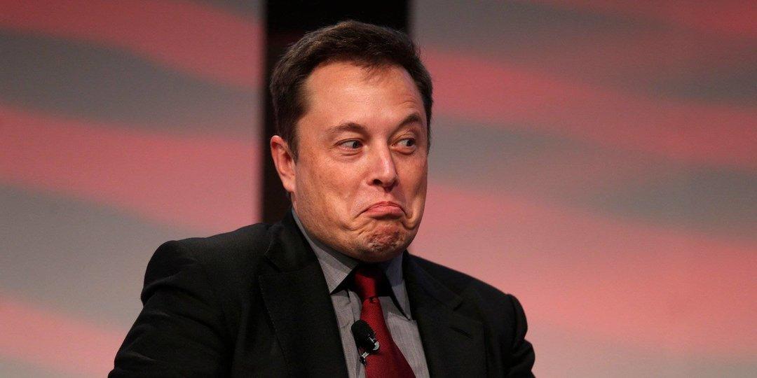 Илон Маск всего за час разбогател на 2,3 миллиарда долларов 1