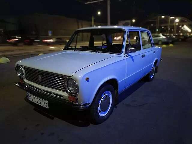 В Украине продается «копейка» 1985 года в заводском состоянии 1
