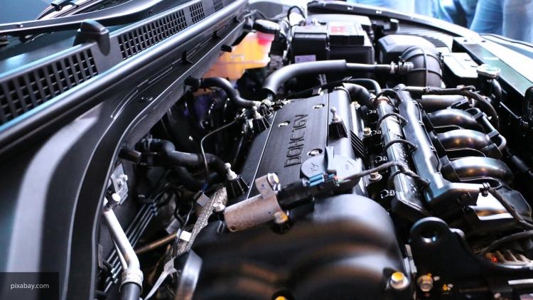Почему современные моторы дольше прогреваются 1