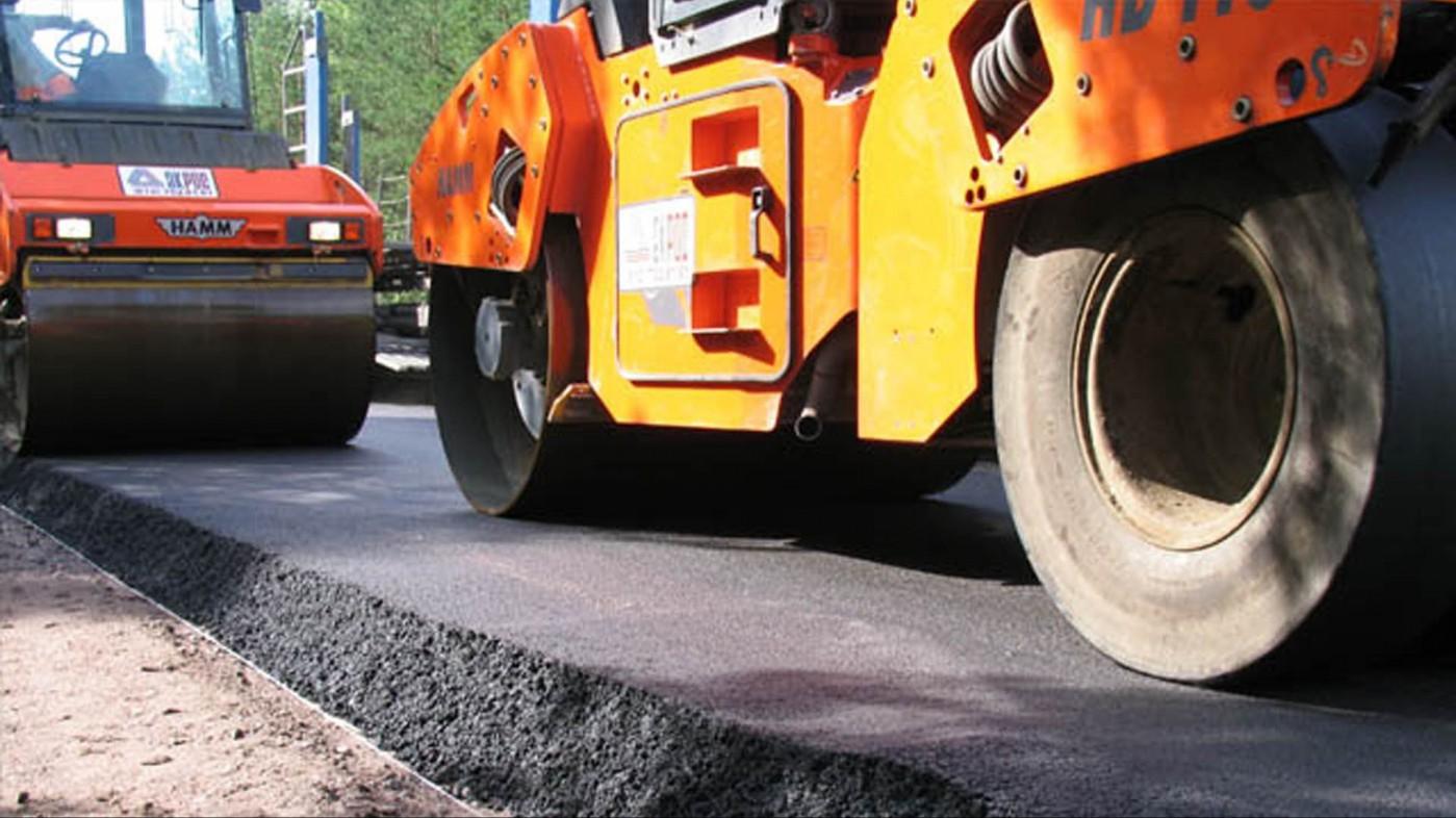 Алексей Гончарук назвал пять дорог, которые будут отремонтированы в первую очередь 1