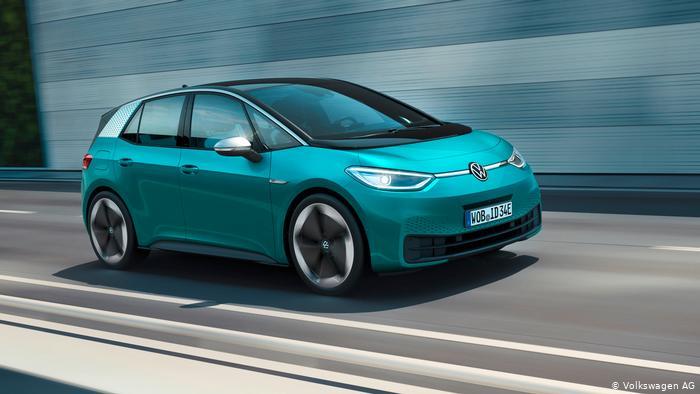Подтверждение и развенчание популярных мифов об электромобилях 1