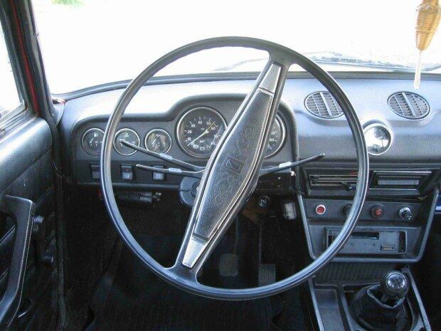 На продажу выставили редчайший свадебный лимузин ВАЗ-2110 2