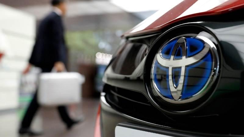 Toyota остановит производство автомобилей из-за коронавируса 1