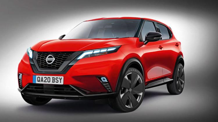 Nissan озвучил дату дебюта нового Qashqai 1