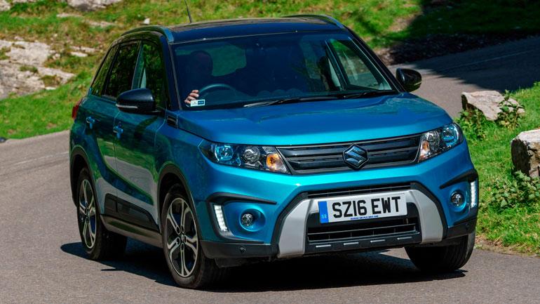 Jeep и Suzuki могут уйти с авторынка Европы 1
