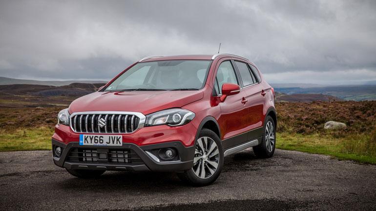 Jeep и Suzuki могут уйти с авторынка Европы 2
