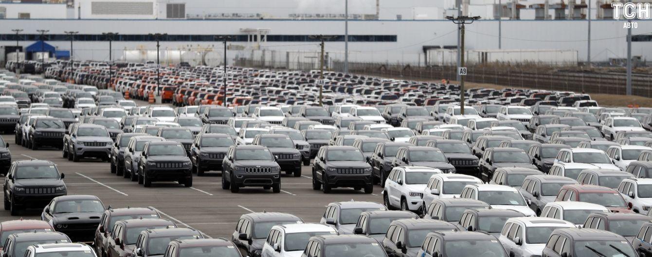 Европе пророчат обвал автомобильного рынка 1