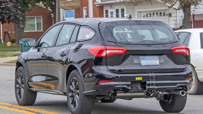 Ford назвал дату дебюта нового Mondeo 2