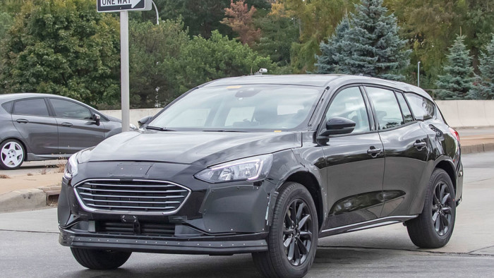 Ford назвал дату дебюта нового Mondeo 1