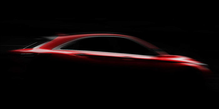 Infiniti не спешит выпускать конкурента BMW X4 1