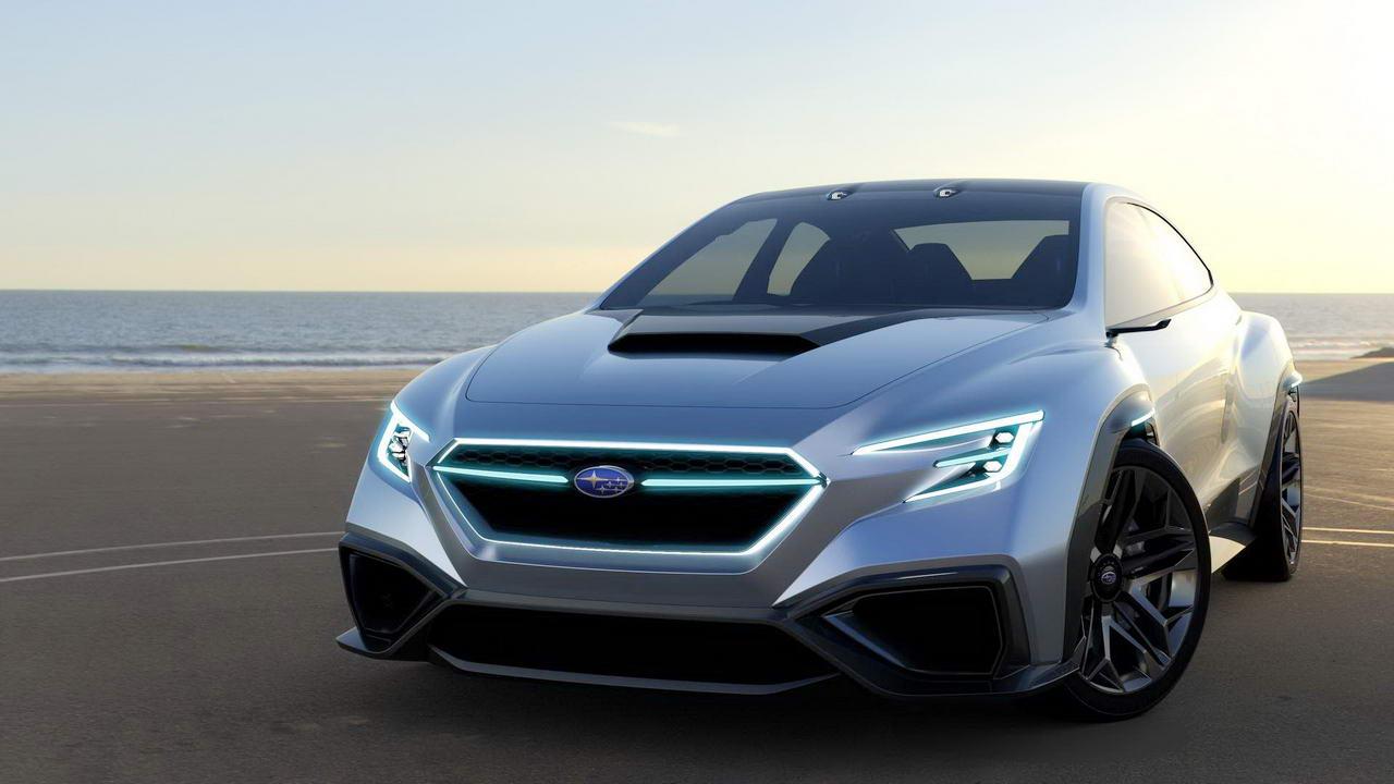 Subaru сконцентрируется на электрокарах 1