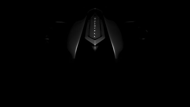 В Нью-Йорке дебютирует таинственный суперкар от Hyperion Motors 1