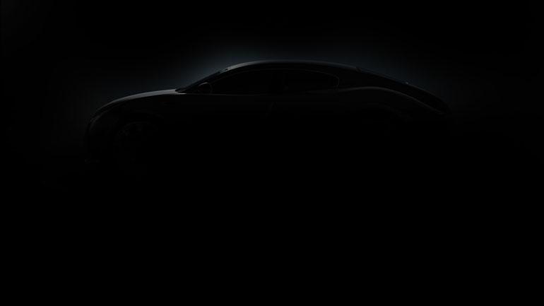 В Нью-Йорке дебютирует таинственный суперкар от Hyperion Motors 3