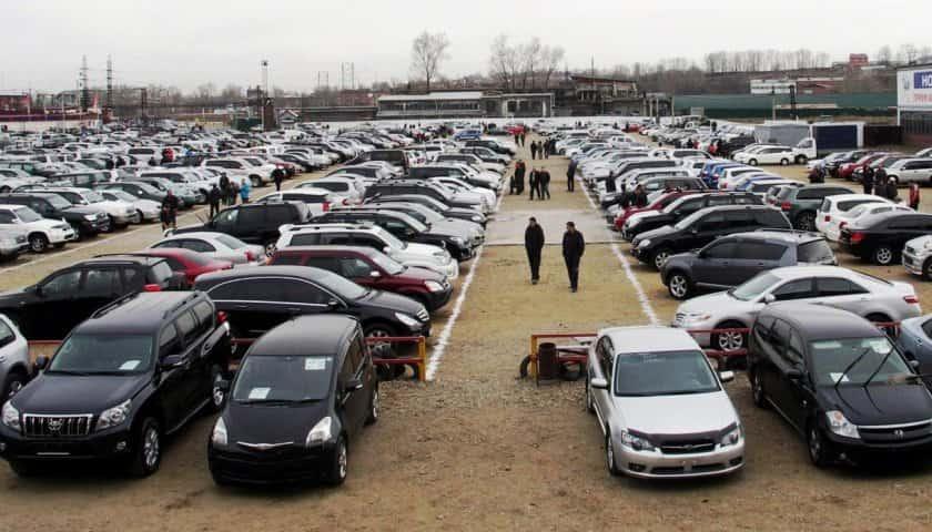 Украинцы массово пересаживаются на старые дизельные авто 1