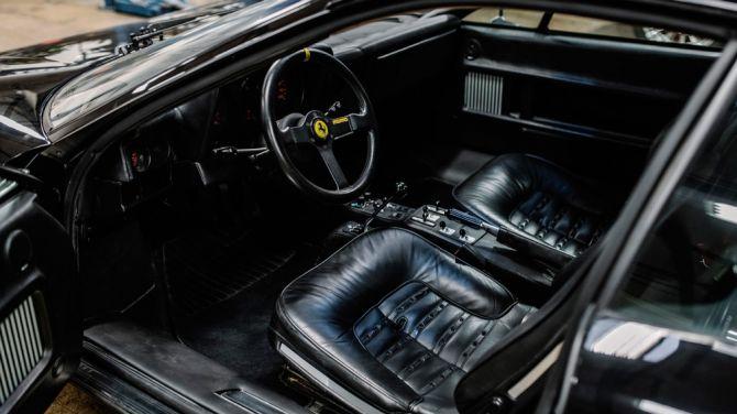 На продажу выставили 1100-сильный Ferrari 1979 года 1