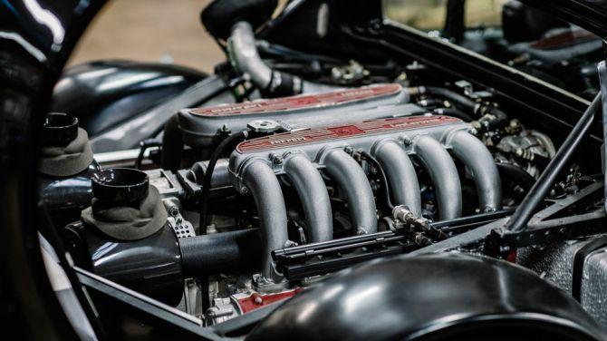 На продажу выставили 1100-сильный Ferrari 1979 года 2