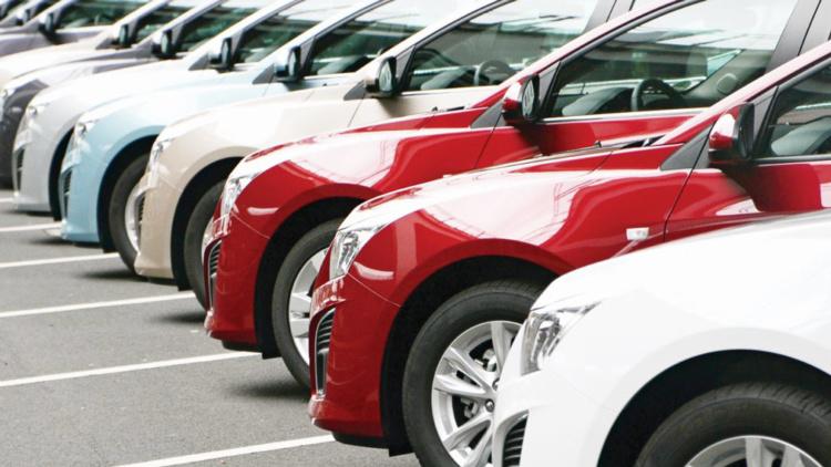 Европейский автомобильный рынок растет шестой год подряд 1