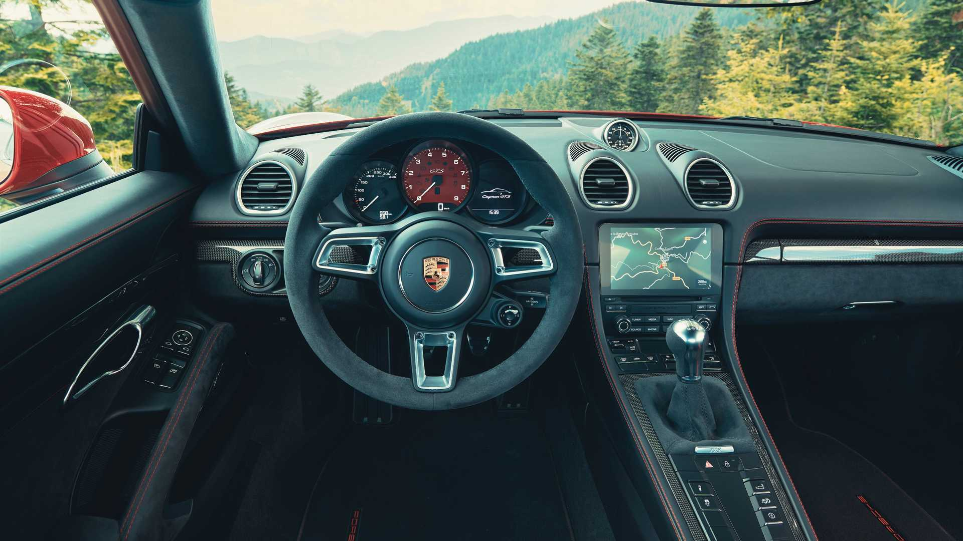 У Porsche 718 появилась ещё одна GTS-версия 2