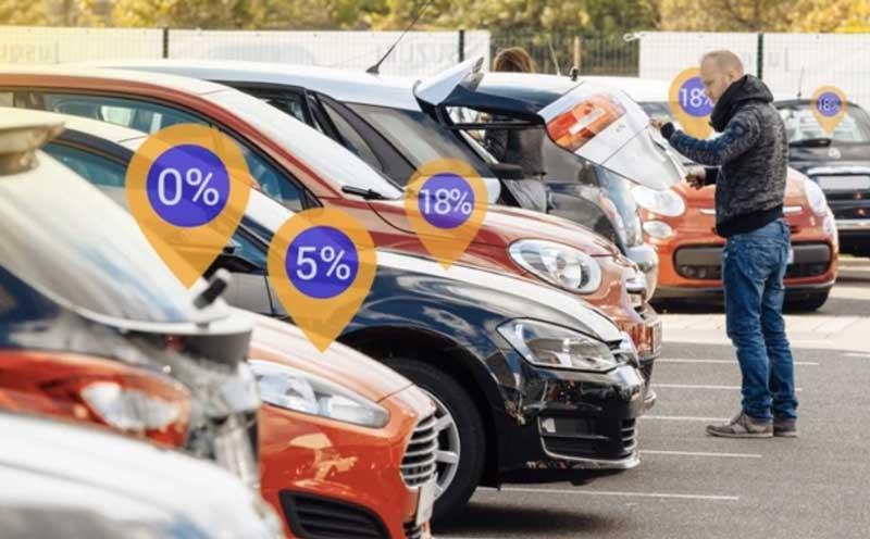 Верховная Рада приняла закон, который может значительно повысить стоимость подержанных автомобилей 1