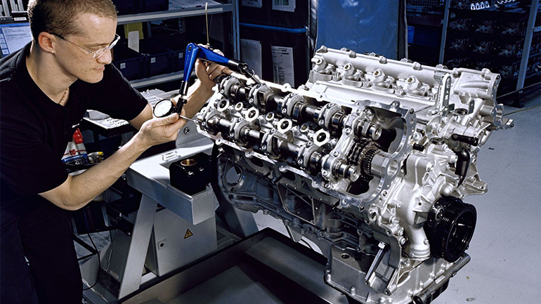 Названы пять систем, которые снижают срок службы мотора авто 1