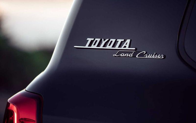 Новый Toyota Land Cruiser — названа новая дата премьеры 1