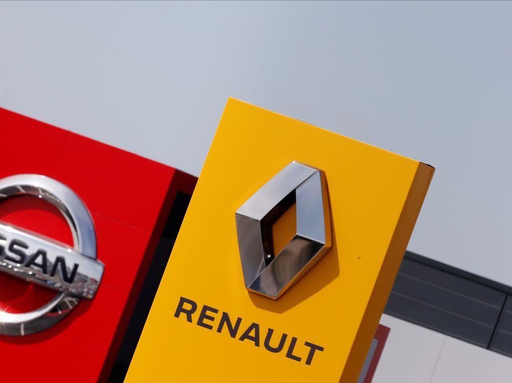 Renault опроверг информацию о выходе из альянса с Nissan 1