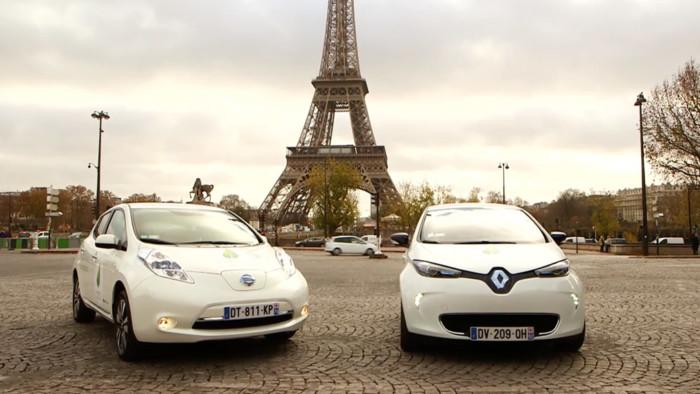 Альянс Renault-Nissan-Mitsubishi на грани развала 1