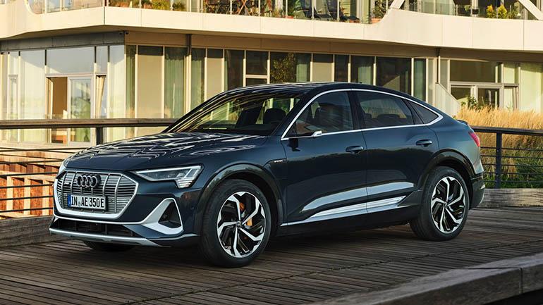 Audi отказалась от участия на автосалоне в Нью-Йорке 1