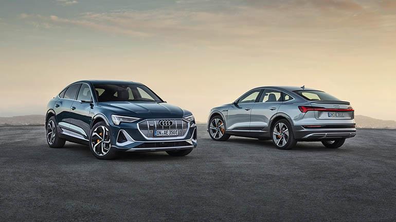 Audi отказалась от участия на автосалоне в Нью-Йорке 2