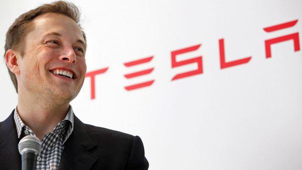 История компании Tesla Motors 5