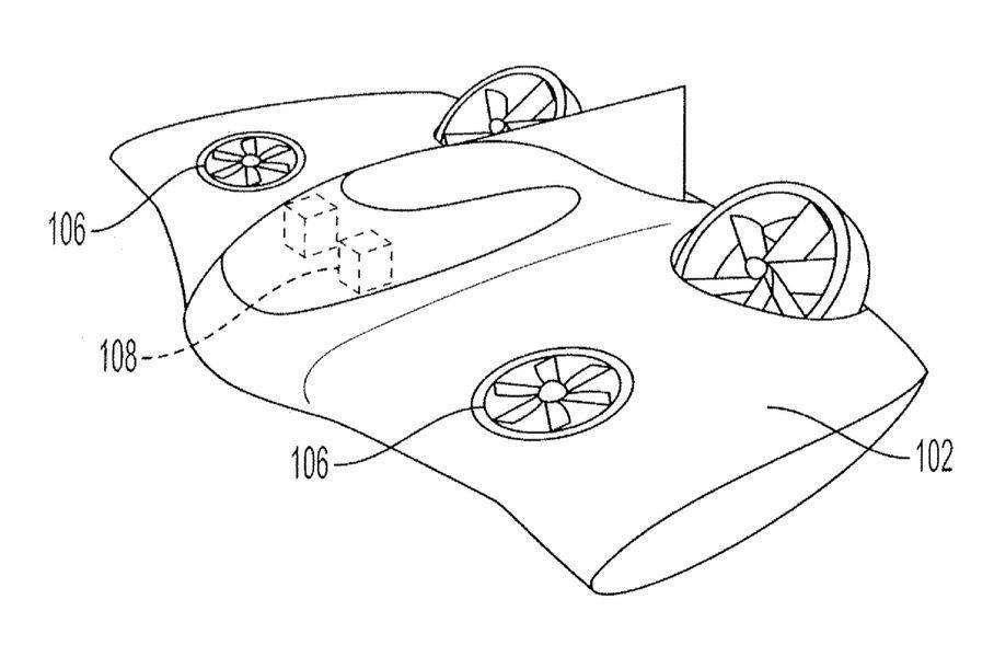 Крайне необычный Porsche показался на официальных изображениях 1