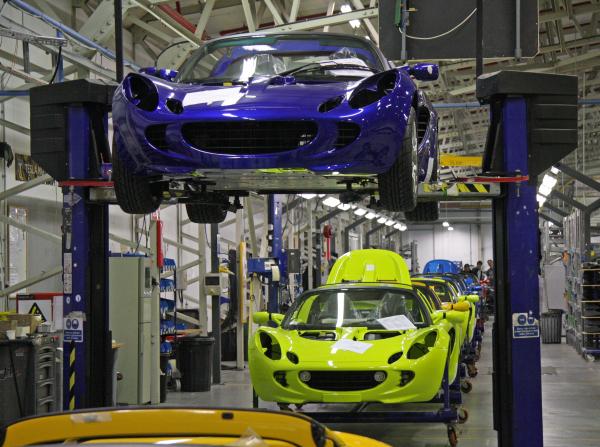 История компании Tesla Motors 2