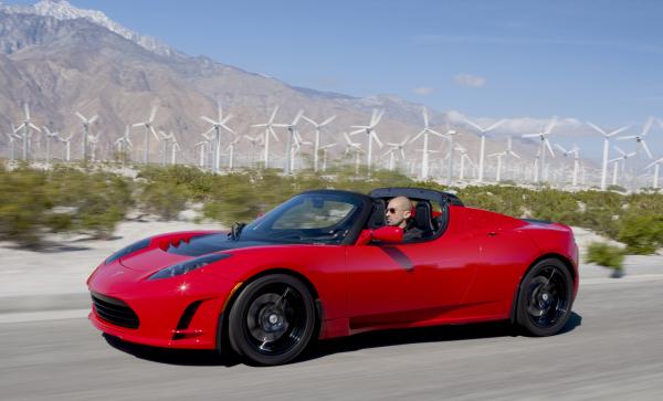 История компании Tesla Motors 3