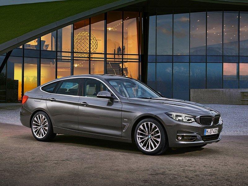 BMW сокращает свою модельную линейку 1