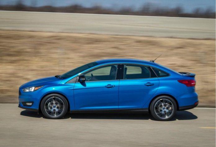 Американец рассказал о большой проблеме Ford Focus 1