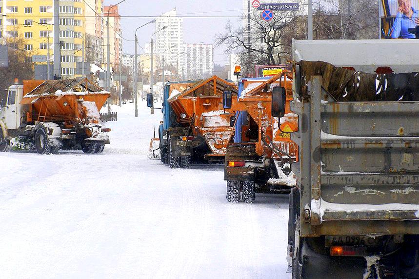 Предупреждение для украинских водителей 1