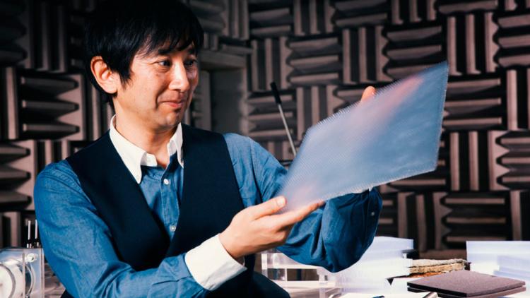 Nissan разработал инновационную шумоизоляцию для автомобилей 1