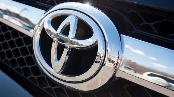 Китайские власти оштрафовали Toyota на 12,5 млн долларов 1